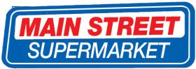 Main Street Supermarket